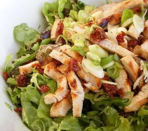 Receita de Salada de Peru Defumado (Light) - salada-de-peru-defumado-light