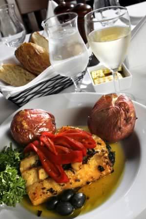 Receita de Bacalhau Assado - bacalhau-assado