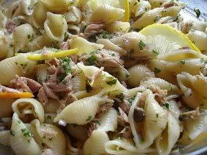 Receita de Macarrão com Atum Delicioso - macarrao-com-atum-delicioso