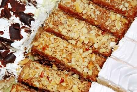 Receita de Bolo de Natal - Diet - Sem Lactose - bolo-de-natal-diet-sem-lactose