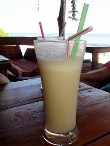 Receita de Vitamina Tropical - vitamina-tropical