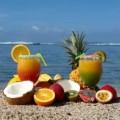 Sucos de Verão