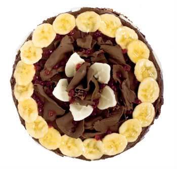 Receita de Torta Choconana - torta-choconana