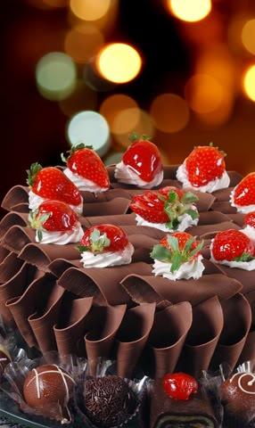 Receita de Bolo Chiffon de Chocolate - bolo-chiffon-de-chocolate