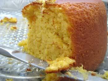 Receita de Bolo de Milho Delícia - bolo-de-milho-delicia