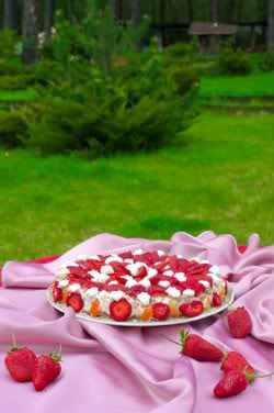 Receita de Como calcular peso/tamanho de um bolo ou torta?