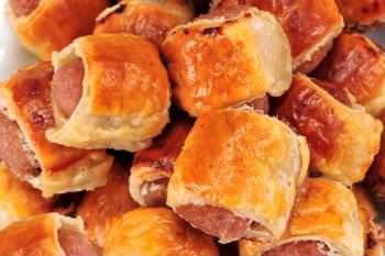 Receita de Lanchinho de Salsicha - lanchinho-de-salsicha