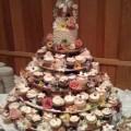 Mini Bolinhos ou Cupcakes para Casamento?