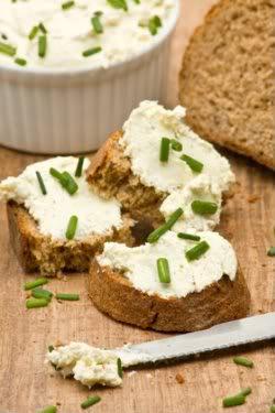 Receita de Cream Cheese Caseiro - cream-cheese-caseiro