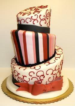 Receita de Bolo Torto / Wonky Cakes - bolo-torto-wonky-cakes