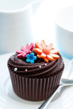 Receita de Buttercream de Chocolate