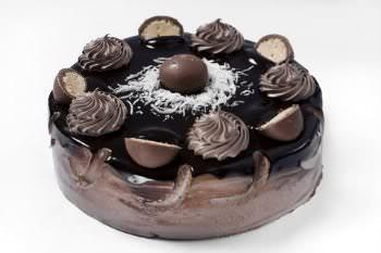 Receita de Torta Sonho de Valsa