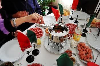 Receita de Fondue de Carne (Bourguignonne) - fondue-de-carne-bourguignonne