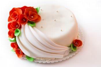 Receita de Bolo Branco - bolo-branco