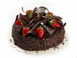 Receita de Placas, Arabescos e Enfeites de Chocolate  - dreamstime_xs_15182350
