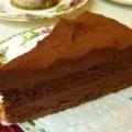 Mousse de Chocolate (Recheio para bolos)
