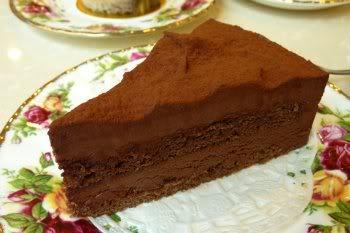 Receita de Mousse de Chocolate (Recheio para bolos) - mousse-de-chocolate-recheio-para-bolos