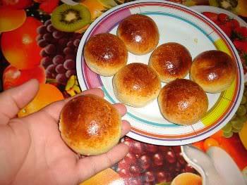 Receita de Pão de Queijo do Giva - pao-de-queijo-do-giva