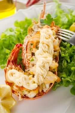 Receita de Salpicão de Lagosta - salpicao-de-lagosta
