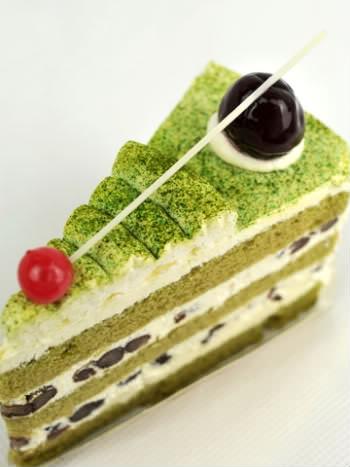 Receita de Bolo Verde  - bolo-verde