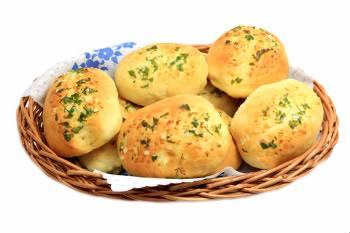 Receita de Pão de Alho Caseiro - pao-de-alho-caseiro