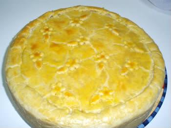 Receita de Torta de Palmito - torta-de-palmito