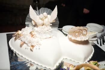 Receita de Bolos de Casamento - bolos-de-casamento