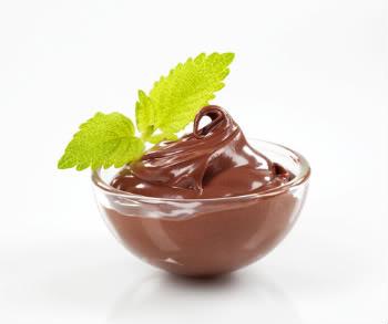 Receita de Creme de Chocolate