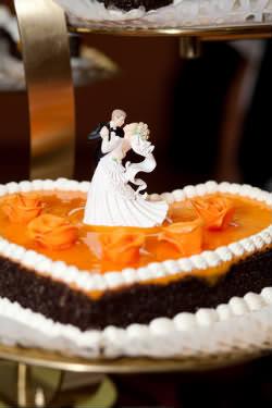 Receita de Bolos de Casamento - dreamstime_xs_8054471