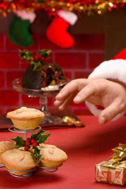 Receita de Empadinhas Doces para o Natal - empadinhas-doces-para-o-natal