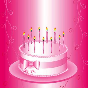 Receita de Bolo Diet para Aniversário - bolo-diet-para-aniversario