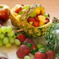 Salada de Frutas Havaiana e Molhos