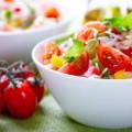 Salada Tipicamente Praiana