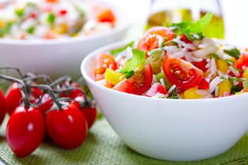 Receita de Salada Tipicamente Praiana - salada-tipicamente-praiana