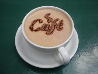 Receita de Efeitos do Café e Bebidas com Cafeína - 5020665036_958795863c