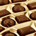 Casquinha de chocolate para Bombons