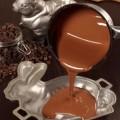 Chocolate não é Sorvete