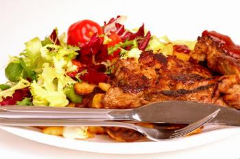 Receita de Refeição Balanceada não é Dieta. - refeicao-balanceada-nao-e-dieta
