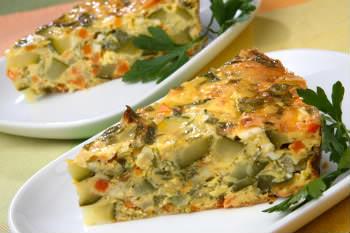 Receita de Torta de Legumes - torta-de-legumes