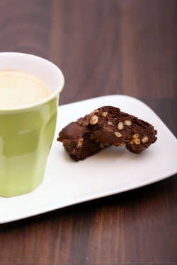 Receita de Biscoito de Chocolate - biscoito-de-chocolate