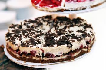 Receita de Torta Cremosa de Chocolate - torta-cremosa-de-chocolate