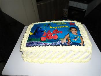 Receita de Bolo de Aniversário do Keyvison - bolo-de-aniversario-do-keyvison