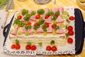 Receita de Bolos Salgados de Frango, 4 Queijos, Frios e Fubá - bolos-salgados-de-frango-4-queijos-frios-e-fuba