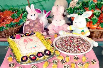 Receita de Festa de Coelho - festa-de-coelho