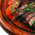 Petiscos de Carne