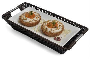 Receita de Torteleta de Arroz Doce - torteleta-de-arroz-doce