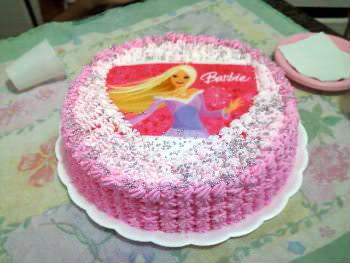 Receita de Bolo para Festa  - bolo-para-festa