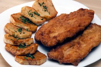 Receita de Frango Crocante com Batata Doce - frango-crocante-com-batata-doce