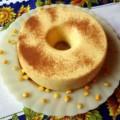 Manjar Pamonha