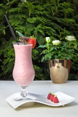 Receita de Milk Shake de Morango - milk-shake-de-morango